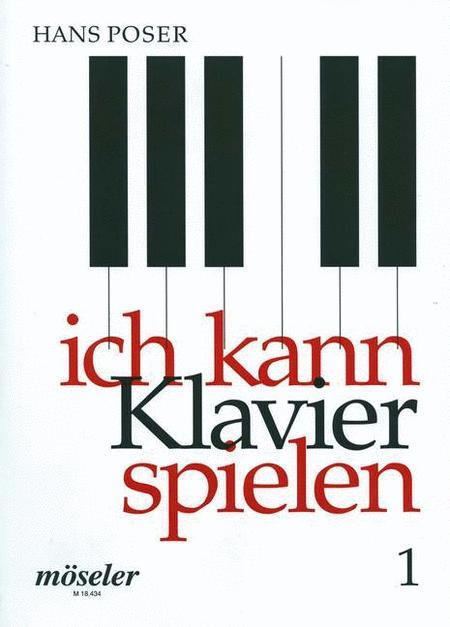 I can play piano 1 Band 1
