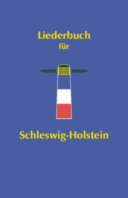 Song Book For Schleswig-Holstein