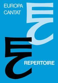 Europa cantat repertoire