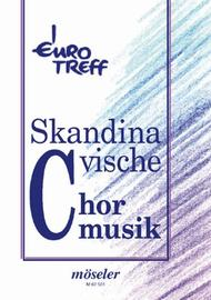 Scandinavian choral music