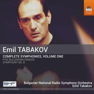 Tabakov: Complete Symphonies, Vol. 1