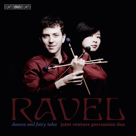 Ravel: Dances & Fairy Tales