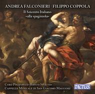 Filippo Coppola & Andrea Falconieri: Il Seicento Italiano