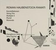 Roman Haubenstock-Ramati: Konstellationen