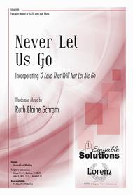 Never Let Us Go