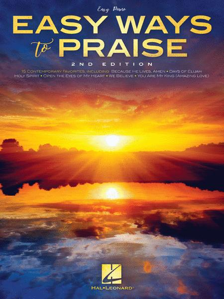 Easy Ways to Praise - 2nd Edition