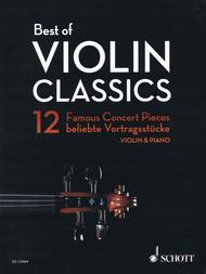 Best of Violin Classics