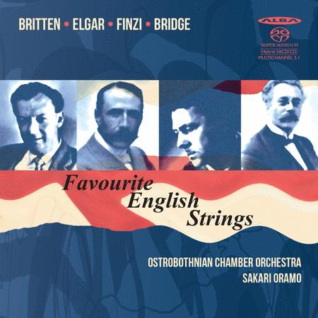 Favourite English Strings