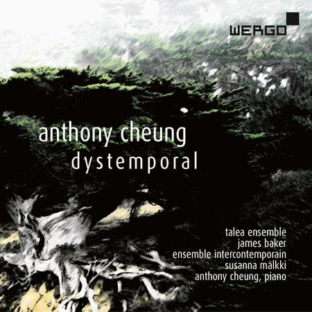 Anthony Cheung: Dystemporal
