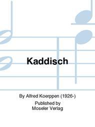 Kaddisch