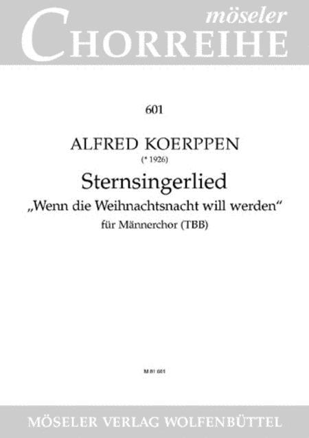 Sternsingerlied