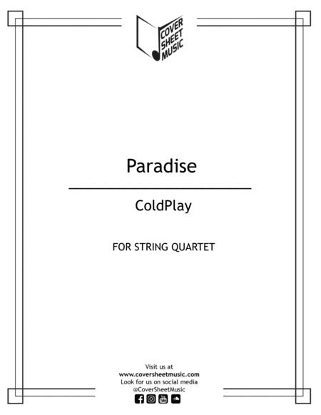 Paradise String Quartet
