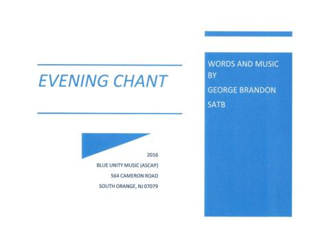 Evening Chant