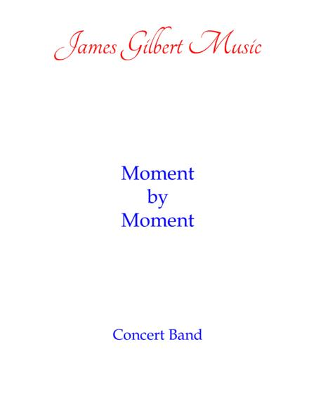 Moment By Moment (CB)