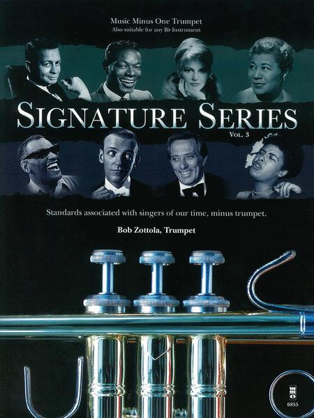 Signature Series, Volume 3