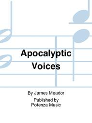 Apocalyptic Voices