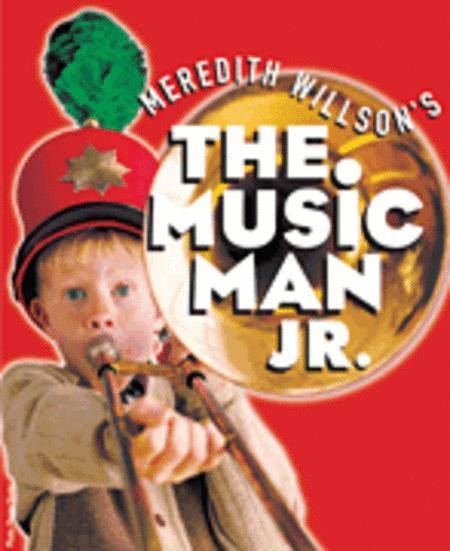The Music Man Junior Sampler