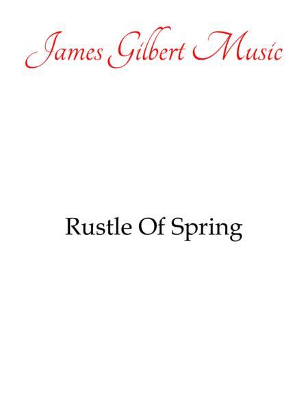 Rustle Of Spring
