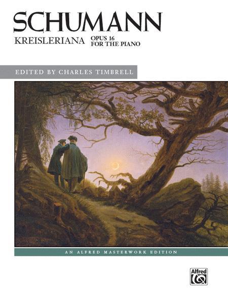 Kreisleriana, Op. 16