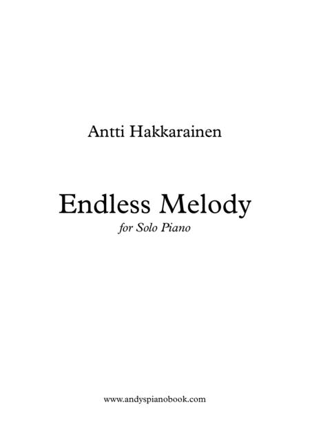 Endless Melody