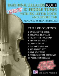 Fiddle - Traditional Collection Book Two