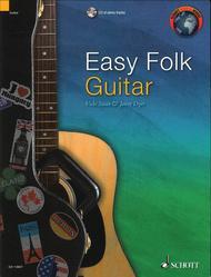 Easy Folk Guitar