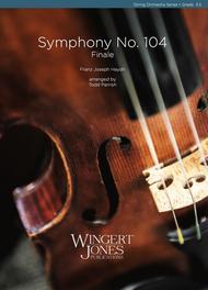 Symphony No. 104 (Finale)