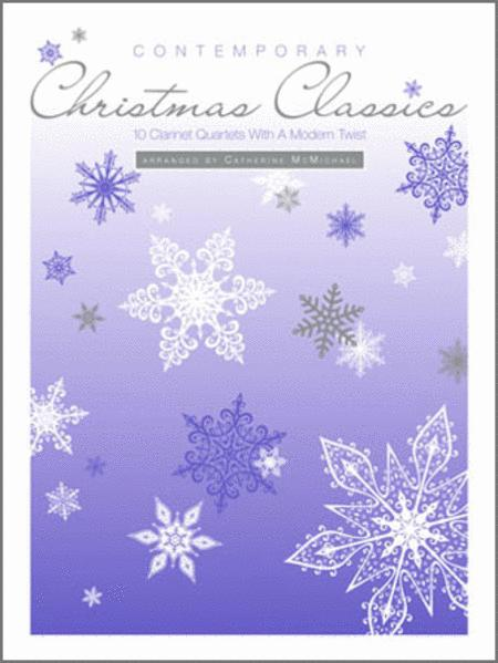 Contemporary Christmas Classics - 2nd Bb Clarinet