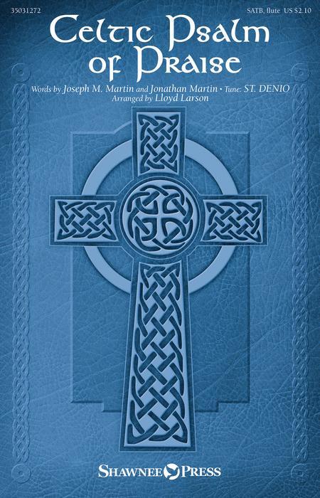Celtic Psalm of Praise
