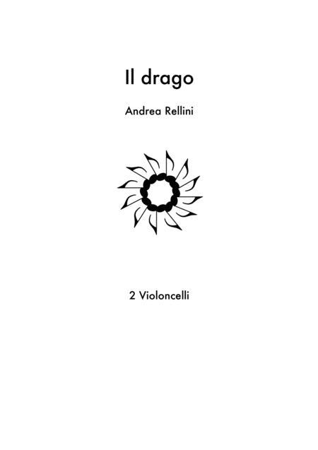 Il Drago ( 2 Cellos)