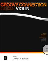 Groove Connection - Violin