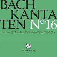 Bach: Cantatas, No. 16