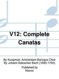 V12: Complete Canatas