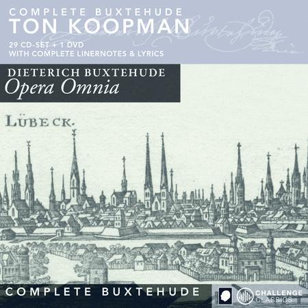 Opera Omnia Collector Box
