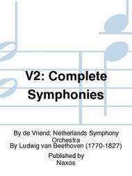 V2: Complete Symphonies
