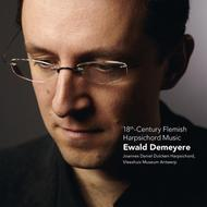 18th C. Flemish Harpsichord Music