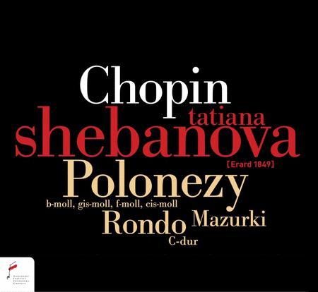 Polonaise; Mazurkas; Rondo
