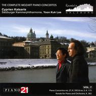 V7: Piano Concertos