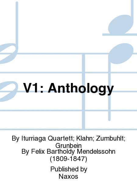 V1: Anthology