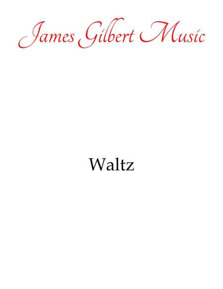 Waltz in Bb major