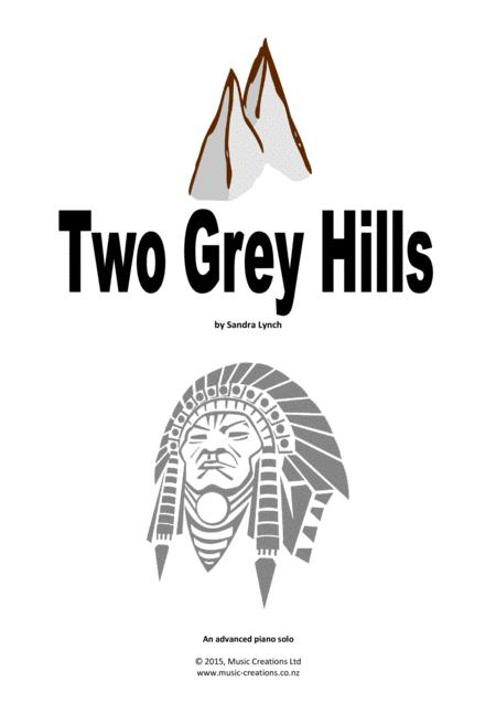 Two Grey Hills