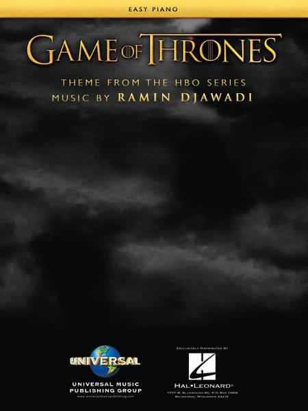 Game of Thrones (Theme from the HBO series)