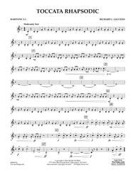 Toccata Rhapsodic - Baritone T.C.