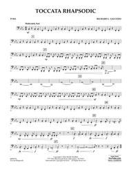 Toccata Rhapsodic - Tuba
