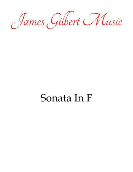 Sonata in F Major (K. 533, 494)