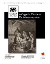 A Cappella Christmas Cantata