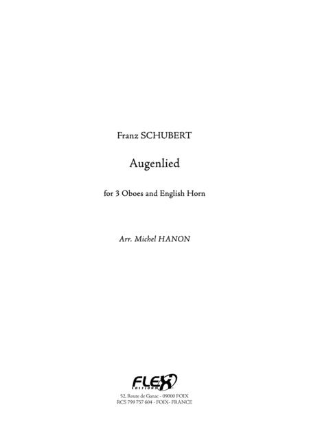 Augenlied