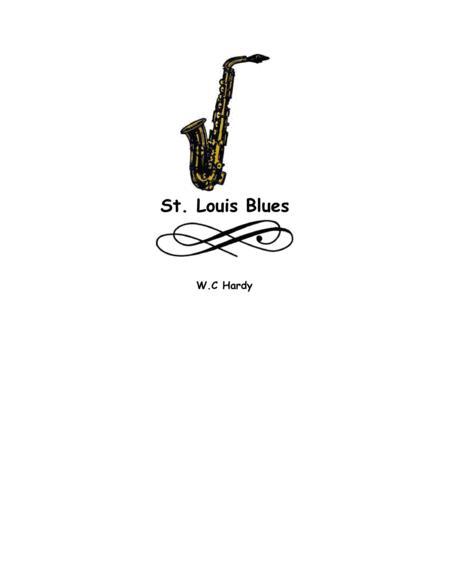 Saint Louis Blues (string trio)