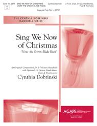 Sing We Now of Christmas (Now the Green Blade Rises)