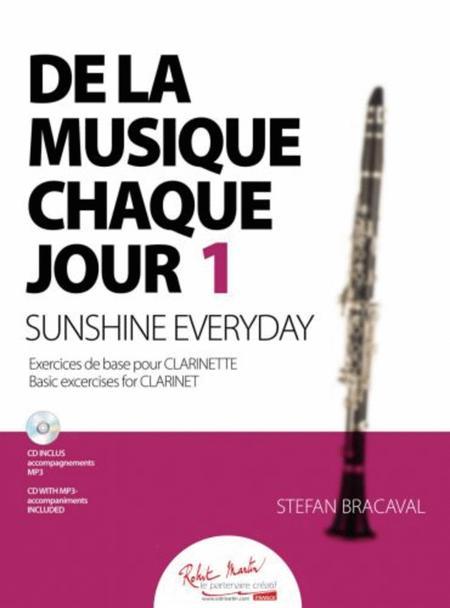 De La Musique Chaque Jour 1